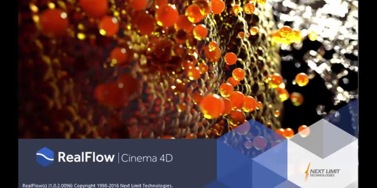 RealFlow for Cinema 4D v2 0 Cracked Full Free Installed | cinema 4d
