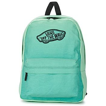 VANS Realm Backpack blue ombre | Vans_Off the wall ...