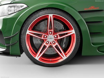 Ac Schnitzer Acl2 Concept 2016 Poster