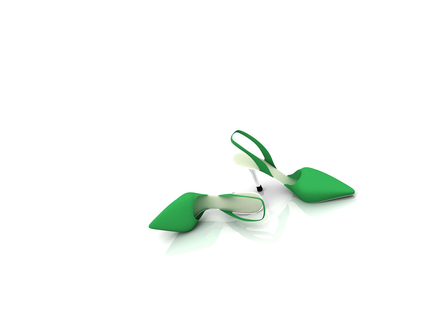 Detalle de imagen de:shoes, keyword, green - 66589
