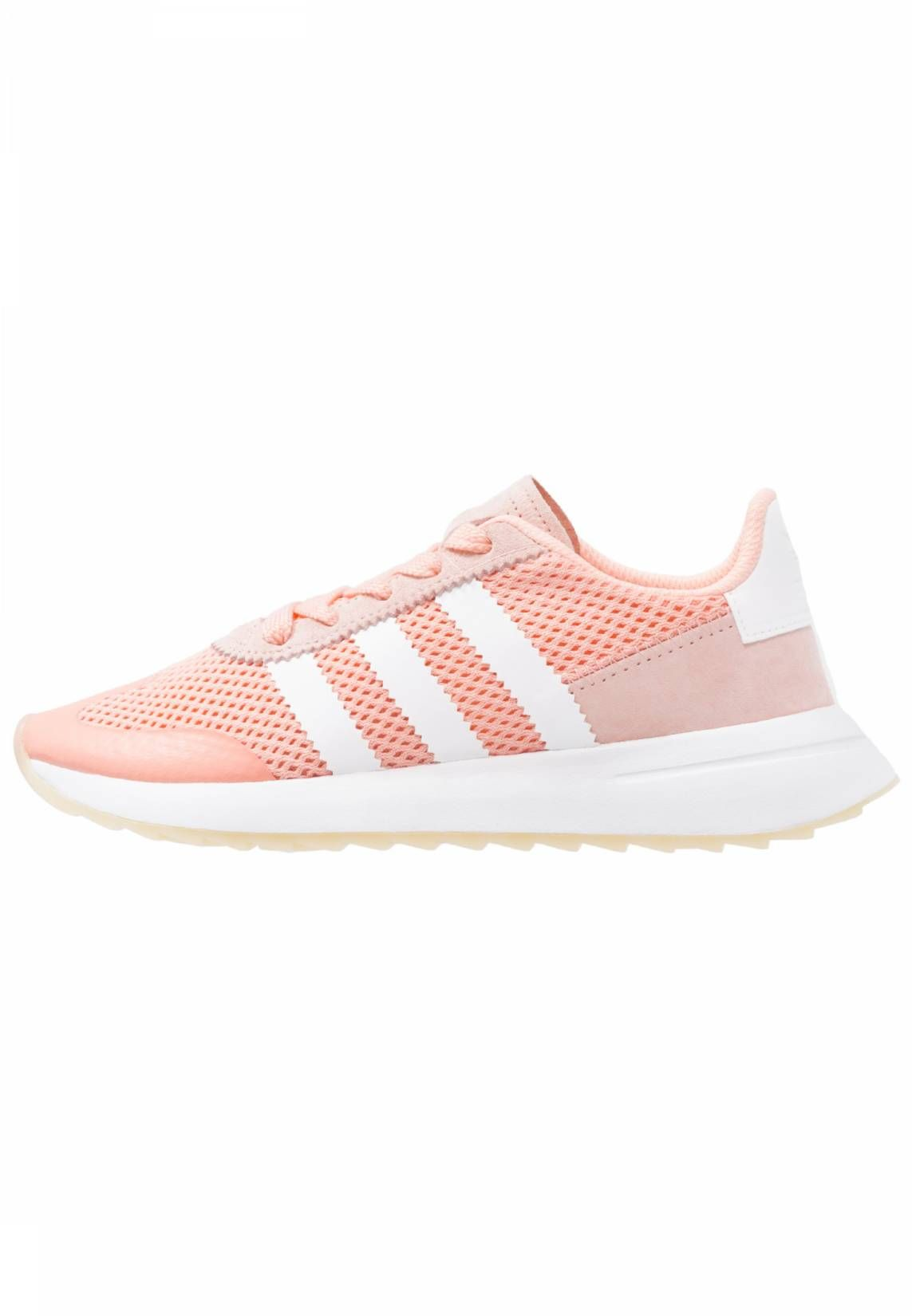 adidas Originals. FLASHBACK Trainers haze coralwhite