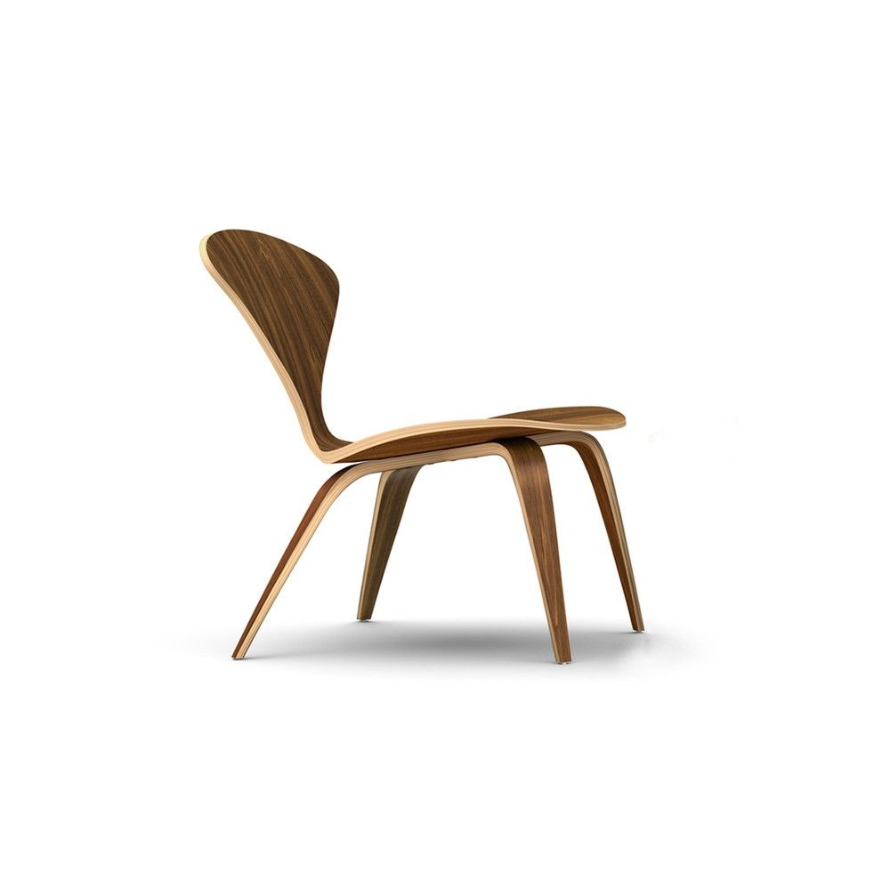 Cherner Lounge Side Chair