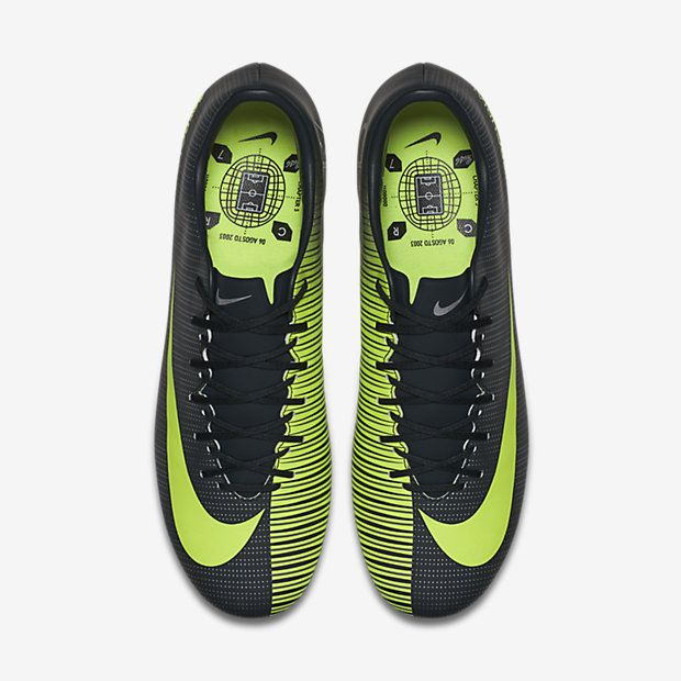 Recoger hojas Y excursionismo  Nike Mercurial Victory VI CR7 Men's Firm-Ground Football Boot | Football  shoes, Soccer cleats nike, Football boots