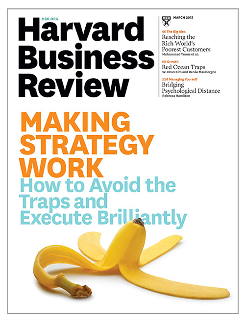 Harvard Business Review | Harvard Business Review | Harvard business