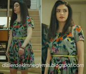 Photo of Medcezir – Chapter 26 Dress and Accessories- Medcezir – 26.B…