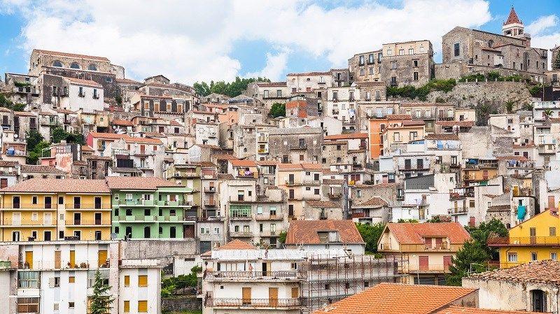 Dit zijn de twintig mooiste dorpjes van Italië - Het Nieuwsblad: http://www.nieuwsblad.be/cnt/dmf20170626_02942243