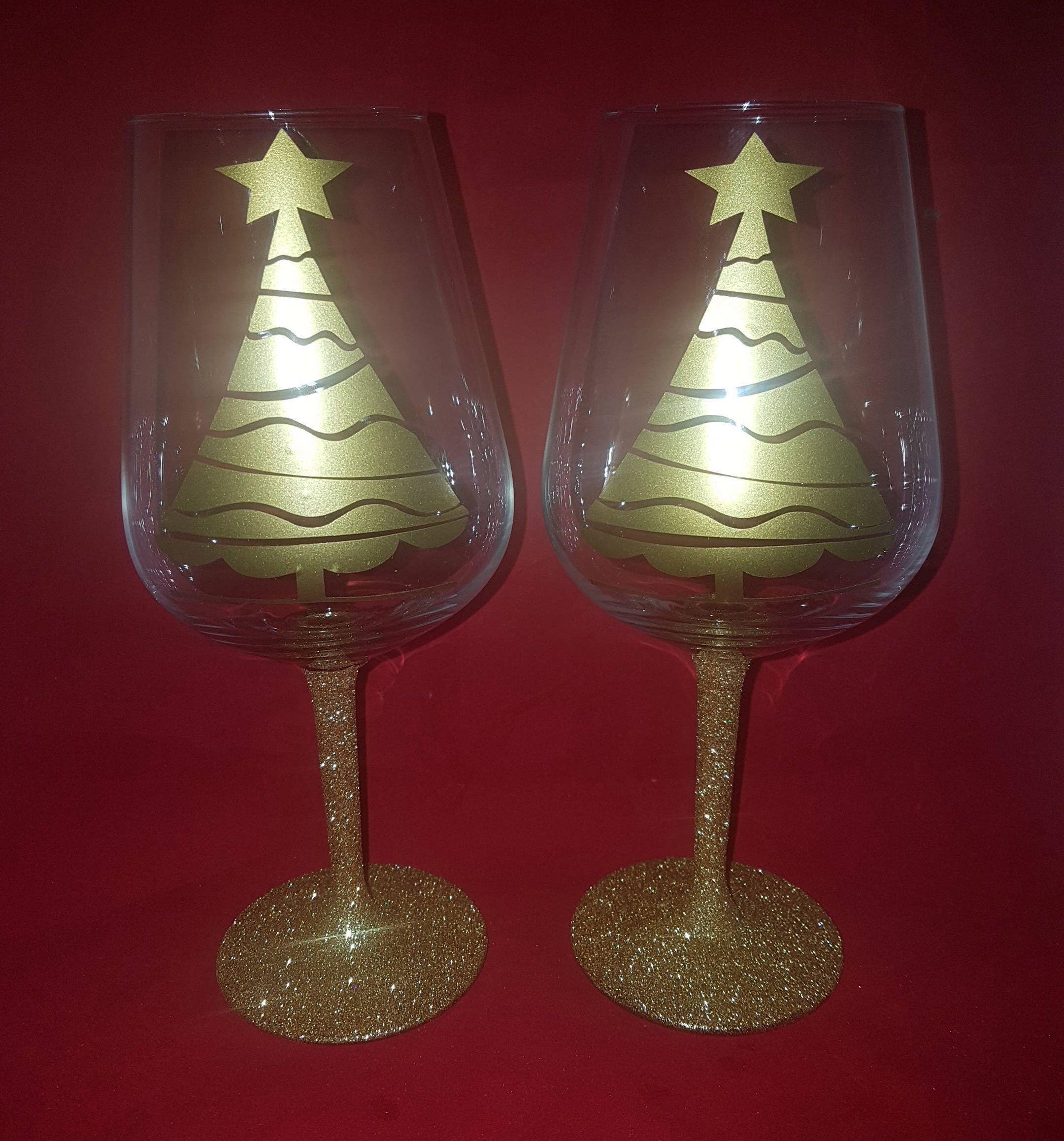 Cocktail Glitter Glasses Hi Ball Glasses Personalized Wine Glass Wine Glass Large Wine Glass