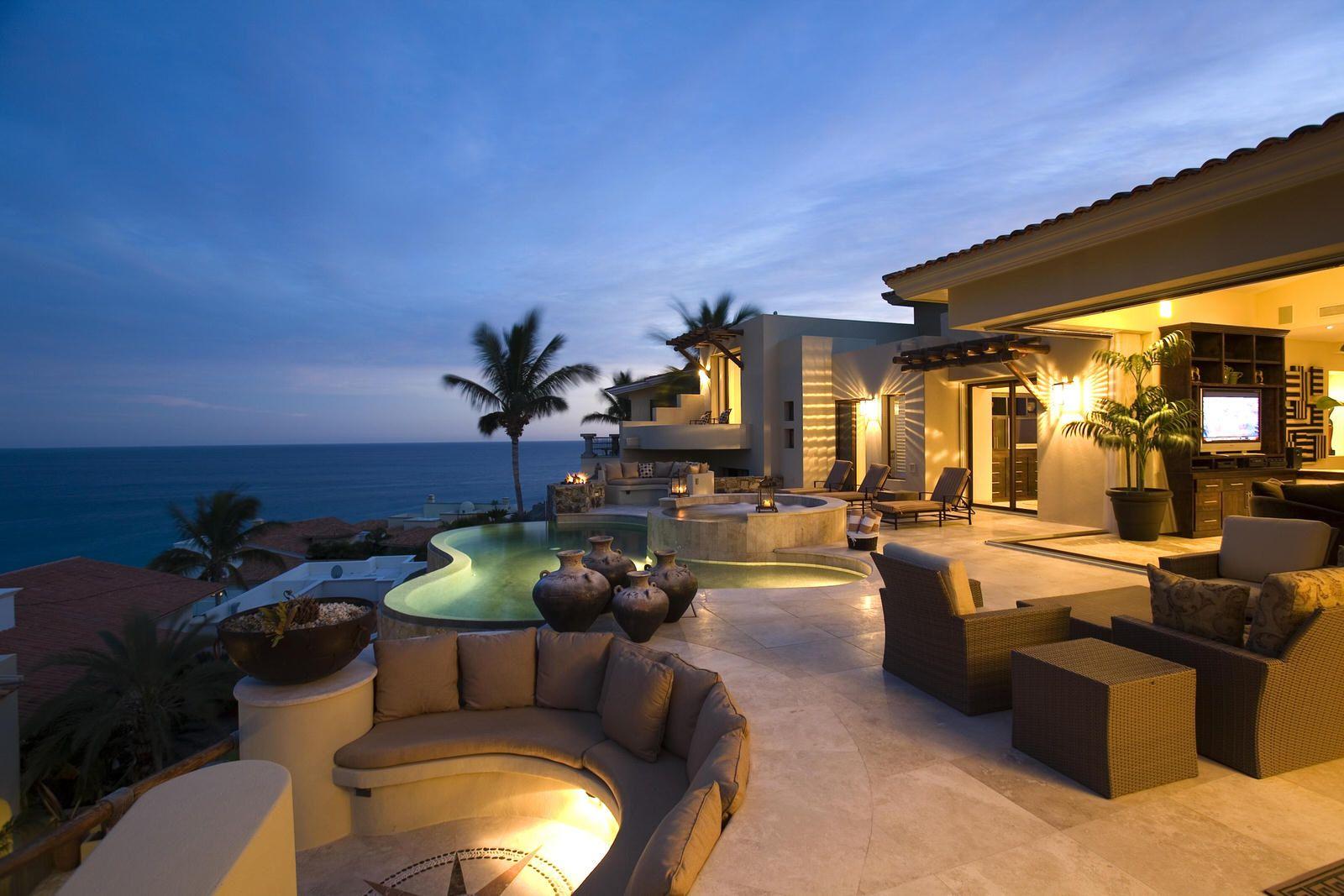 Casa bella baja california san jose ocean view villas