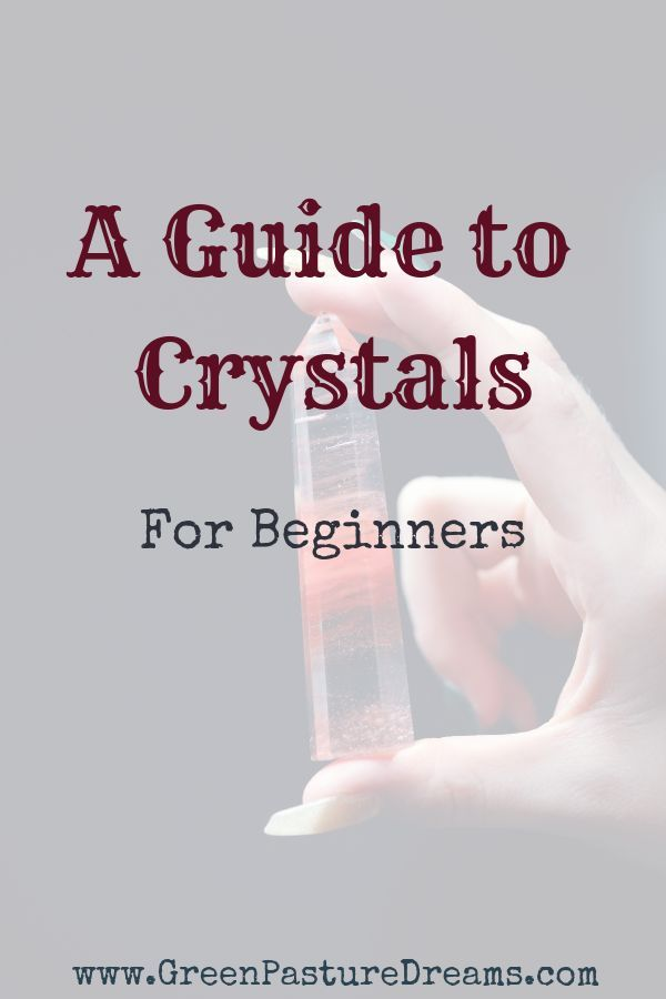 All About Crystals #crystalhealing