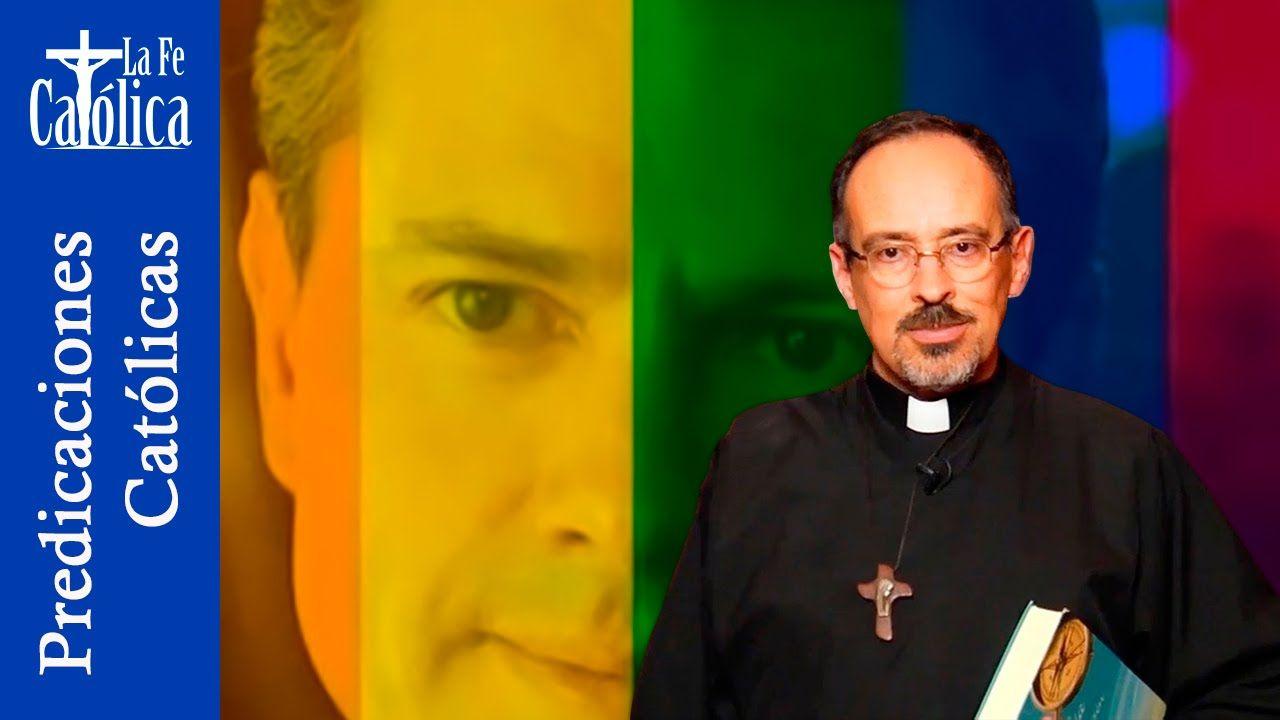 LA LEY DEL ESTADO CONTRA LA LEY DE CRISTO - Padre Ernesto María Caro http://www.evangelizacion.org.mx El Padre Ernesto María Caro habla de algunas de las consecuencias…  https://www.youtube.com/watch?v=Xh6VPmCJk00
