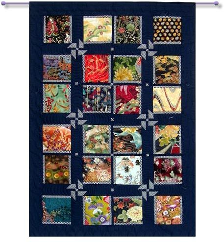 Amazon.com: Japanese Quilt Blocks to Mix and Match (9781568363653 ... : chinese quilt patterns - Adamdwight.com