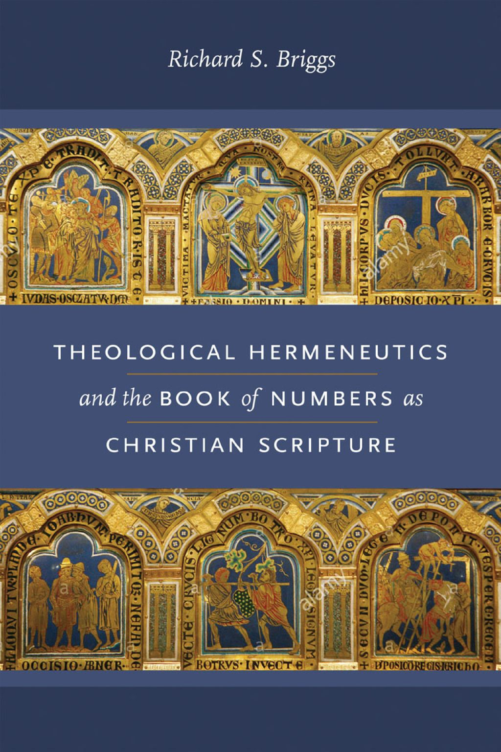 Theological Hermeneutics and the Book of Numbers as