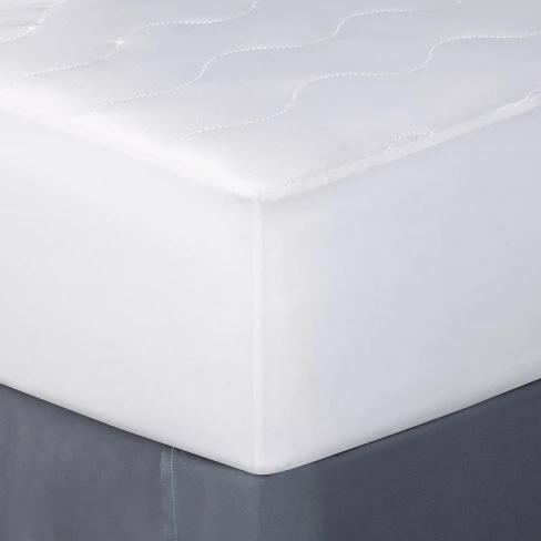 Cooling Waterproof Mattress Pad Room Essentials Waterproof