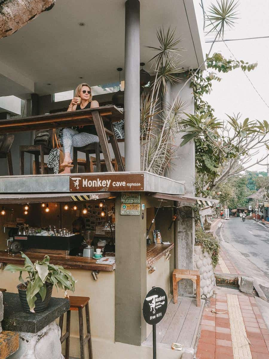 The Best Places to Eat in Ubud, Bali