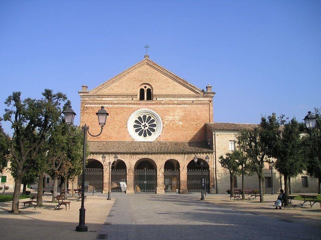 Chiaravalle di Castagnola
