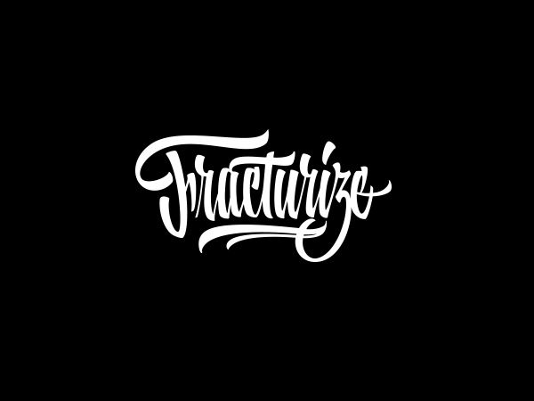 Recent logos and apparel letterings, part 3 by Sergey Shapiro, via Behance