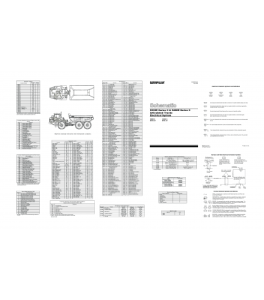 Best download cat caterpillar electrical schematic d350e