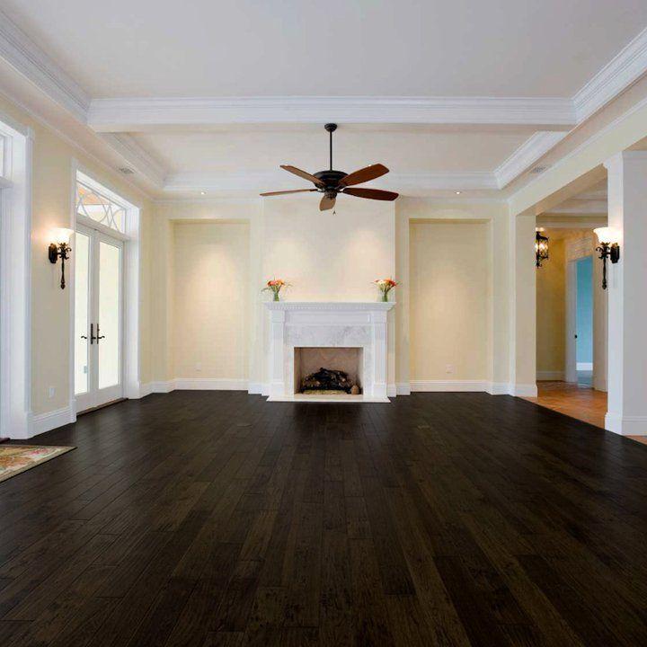 Choose Among Durable Hard Wood Floors That Will Match Your Home S Overall Design Find Diffe Dark Laminate Wood Flooring Engineered Wood Floors Hardwood Floors
