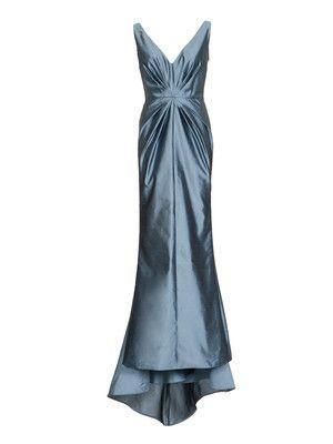 Sewing 10 NR. 124-112011-DL Abendkleid - Changeant-Taft | Sewing ...