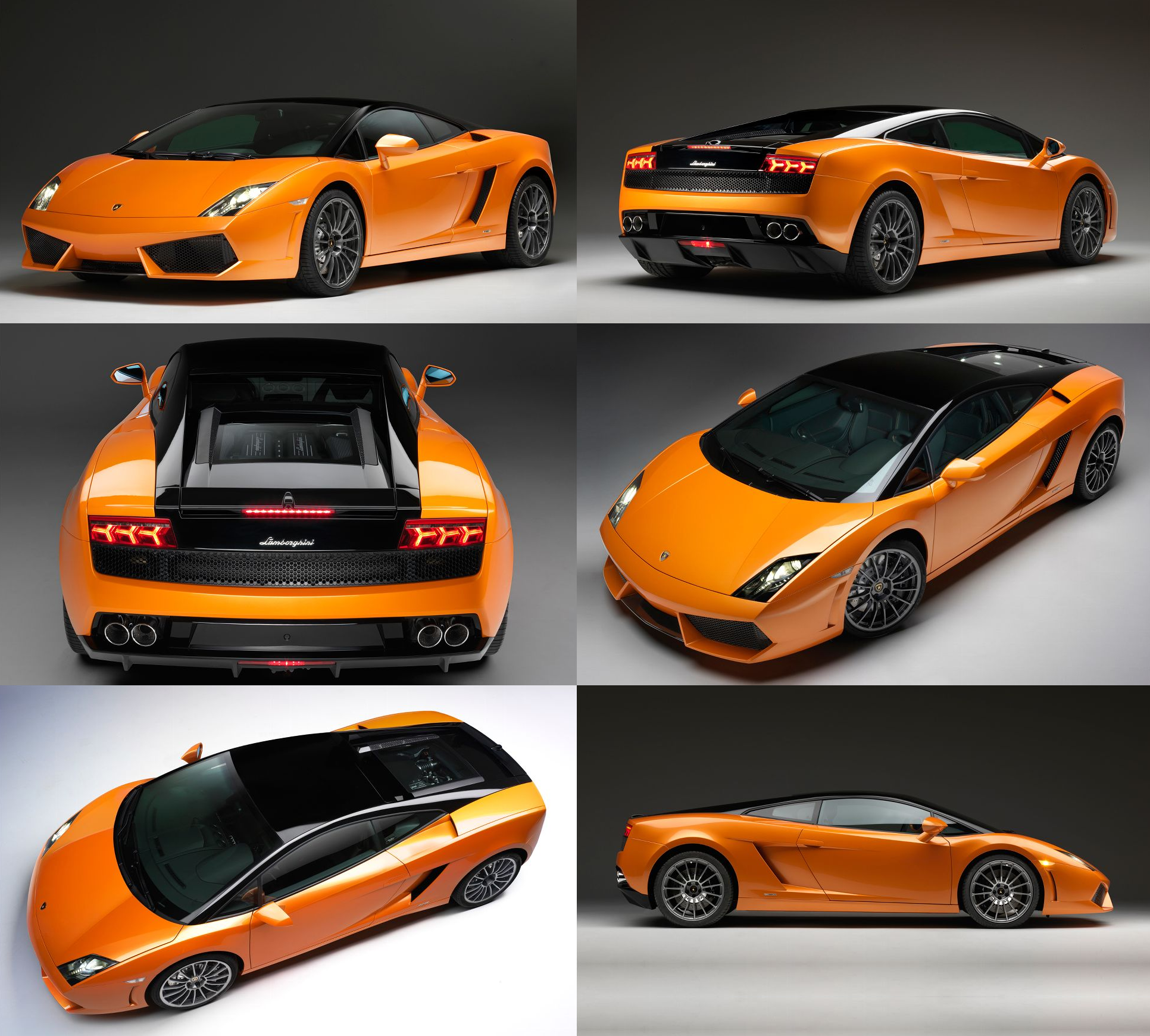 Lamborghini Sales: Used Lamborghini Gallardo Super Sports Cars For Sale