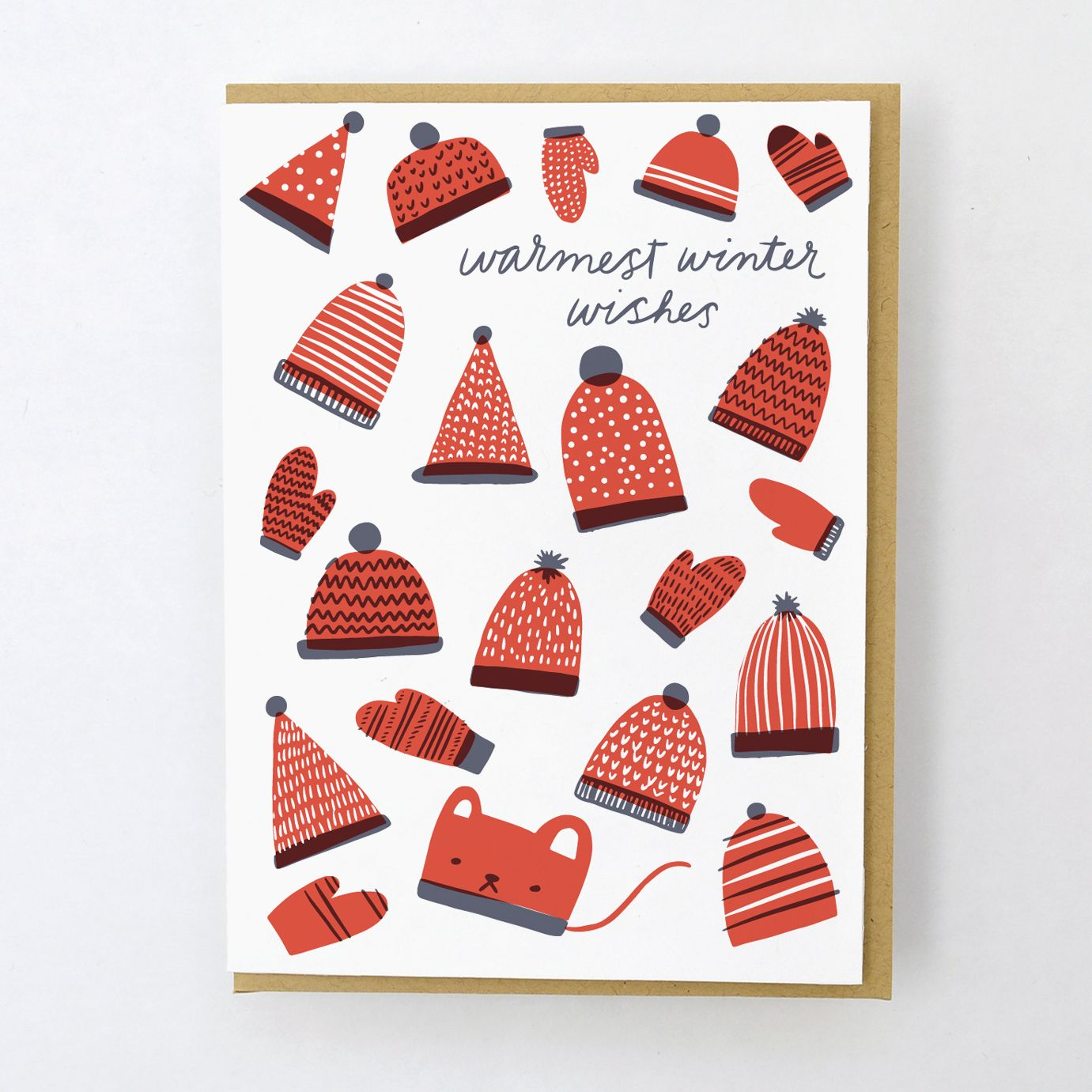 HL1339.jpg (With images) Letterpress christmas cards