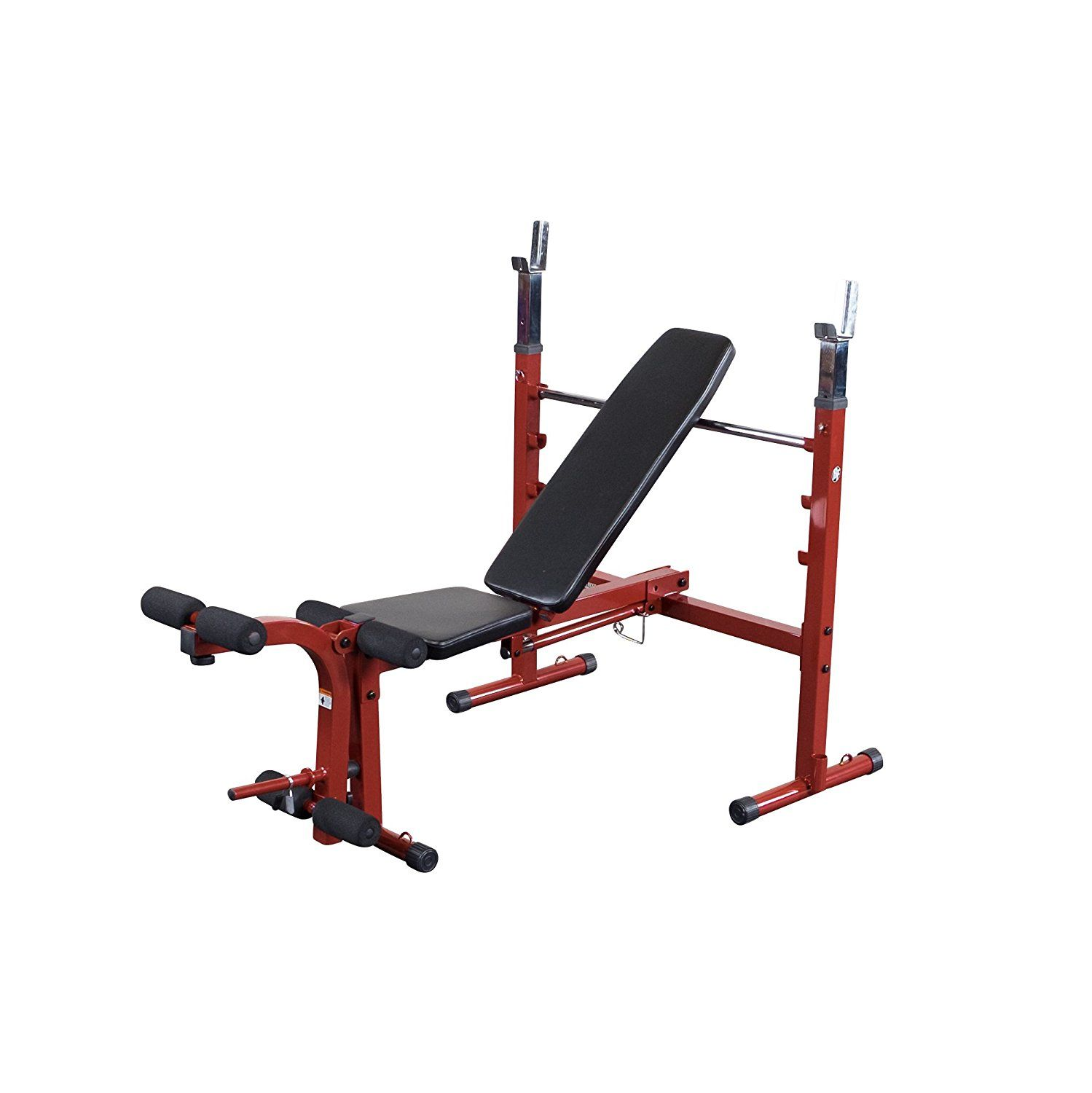 Top 5 Best Olympic Weight Bench (2020) All You Need To
