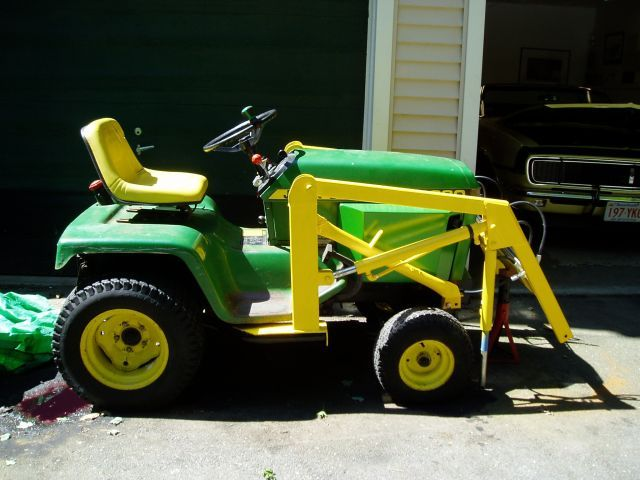 Homemade Tractors Plans Google Search Homemade Tractors Homemade Tractor Garden Tractor Attachments Tractors