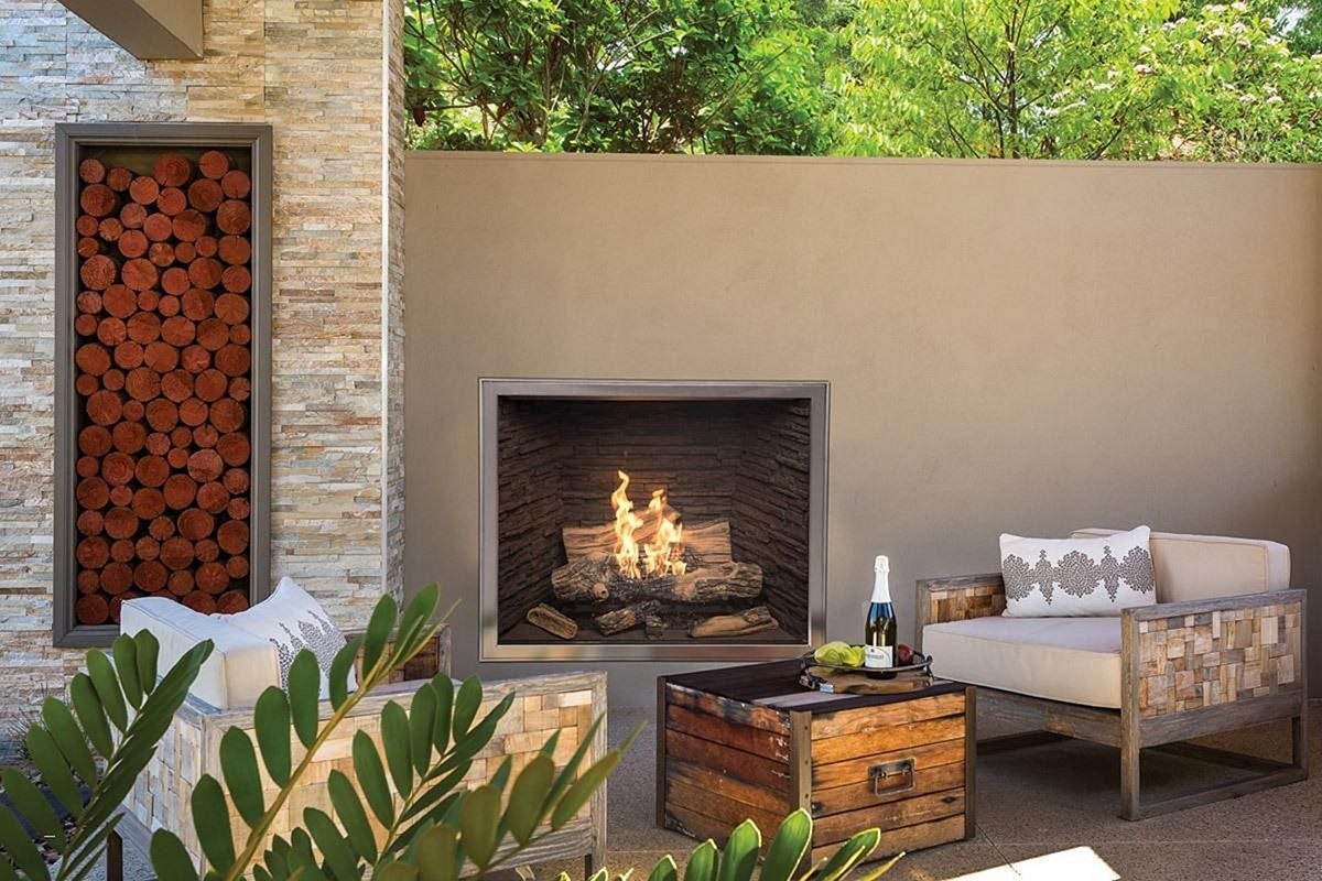 20 diy fireplace design ideas for home outdoor decoration