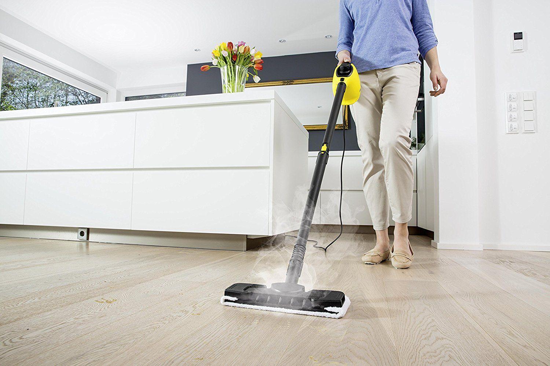 Best Steam Mop For Tile Floors 2018 Steam Mops Pinterest Steam Mop