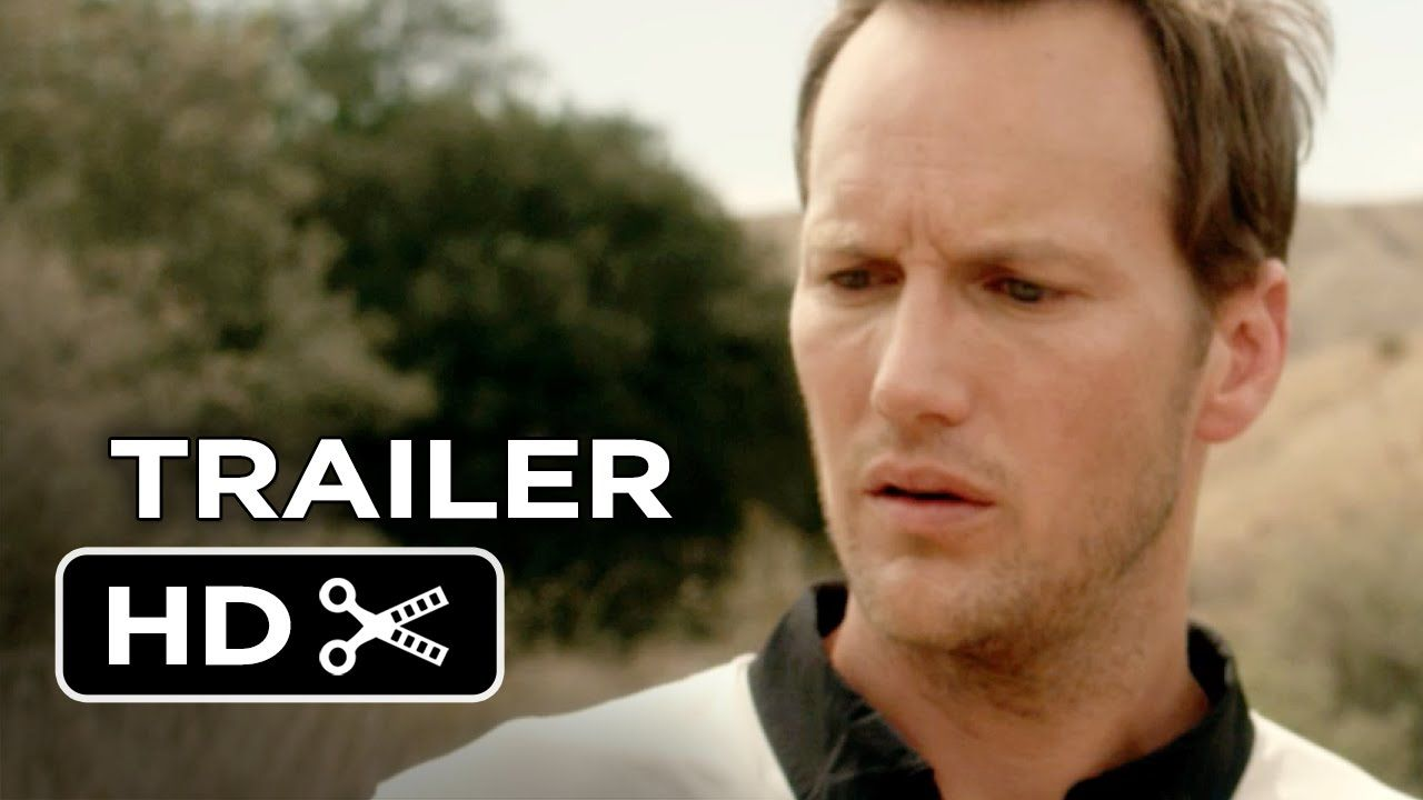 Let's Kill Ward's Wife Official Trailer #1 (2014 ...