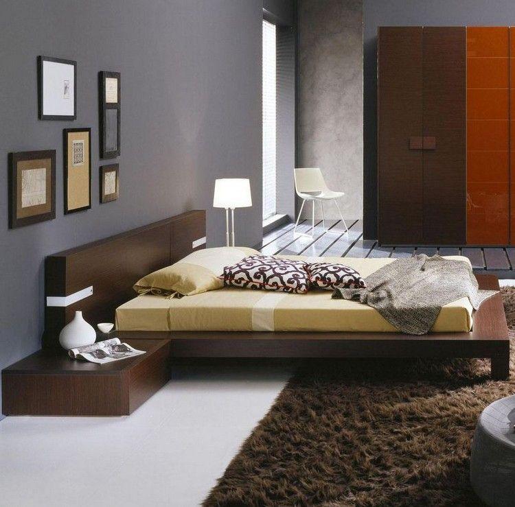 Welche Farben Passen Gut Zu Dunkelbraunen Wenge Möbeln