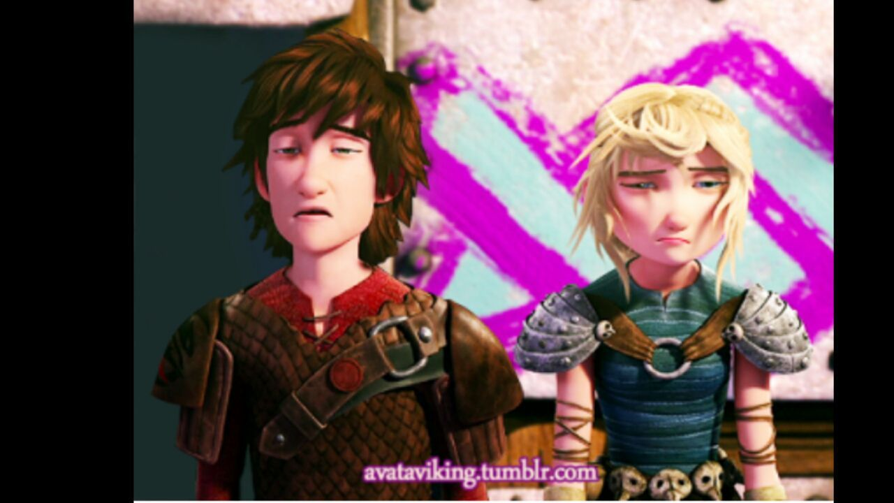 Dragonites [Httyd] - Prologue in 2019   HTTYD   How to train dragon