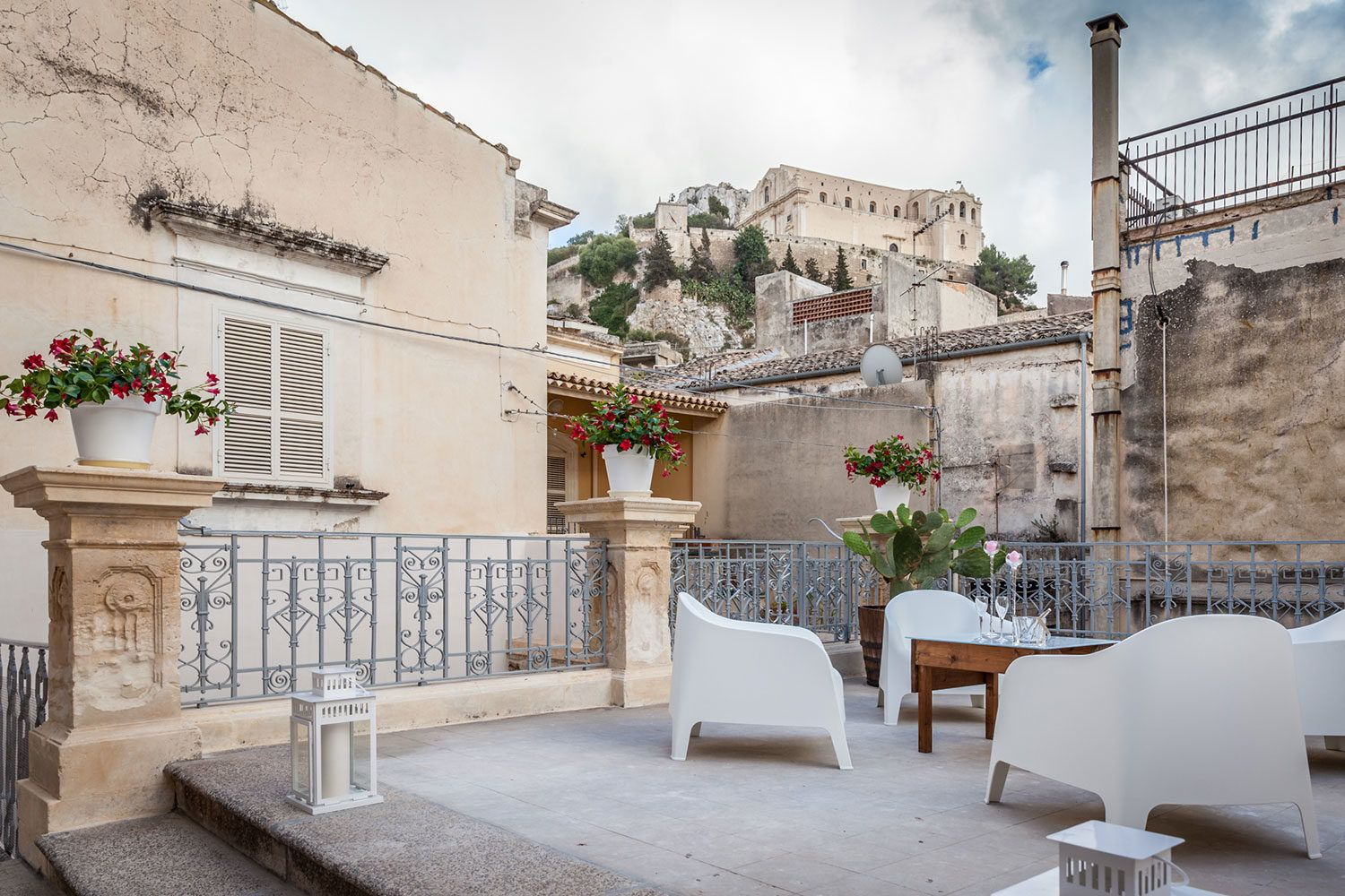 Palazzo Montalbano, Scicli (With images) Outdoor gardens