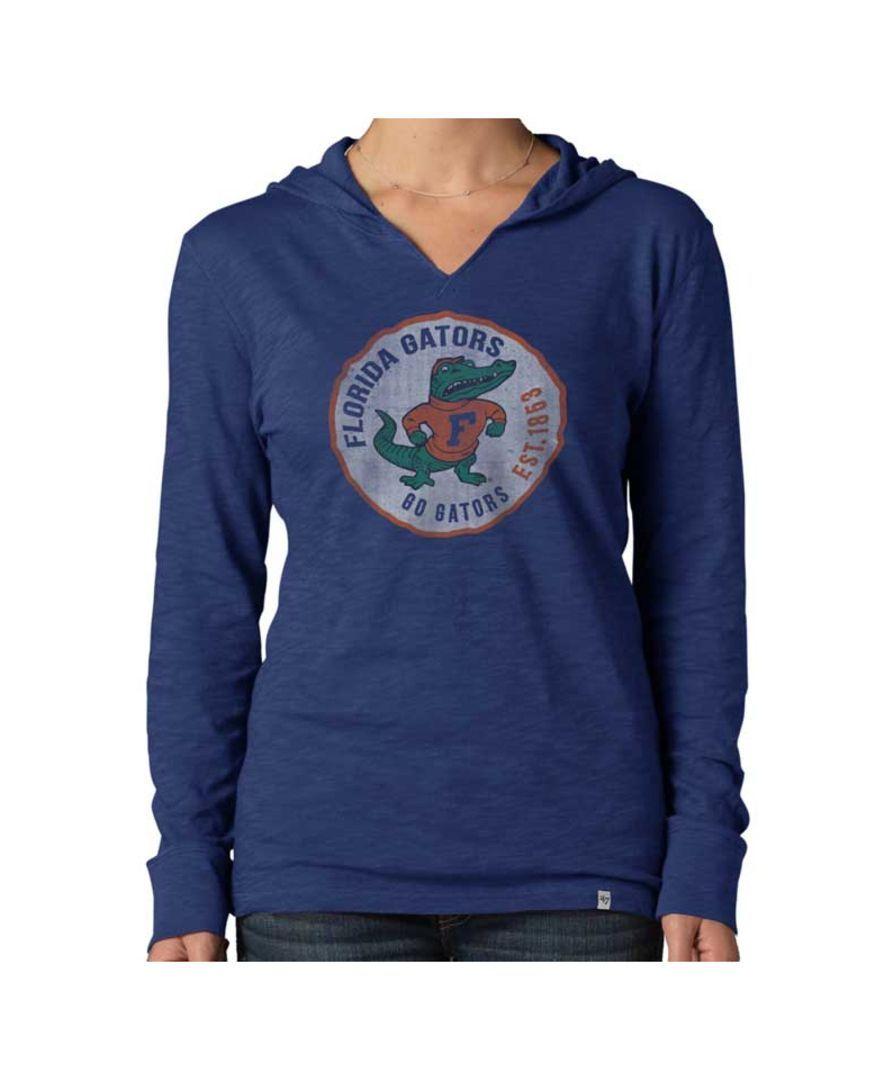 '47 Brand Women's Florida Gators Primetime Hoodie 47