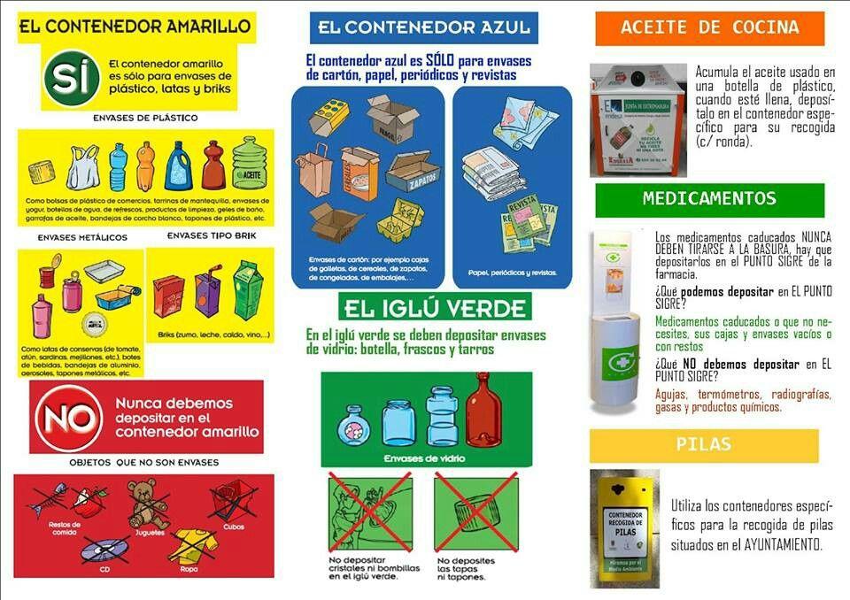 Com reciclar health monopoly deal