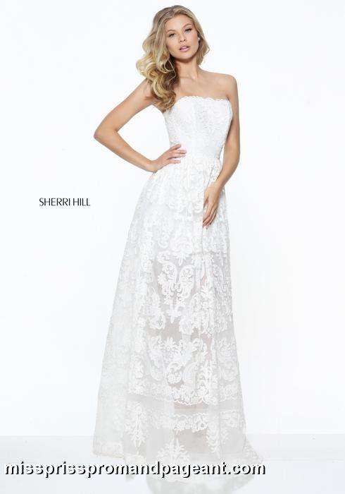 Sherri Hill 50878 Sherri Hill Miss Priss Prom and Pageant store ...