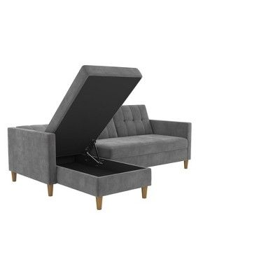 Stupendous Hartford Storage Sectional Futon And Hartford Storage Lamtechconsult Wood Chair Design Ideas Lamtechconsultcom