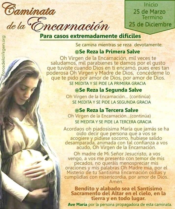 Pin by Yolanda Pulido on Resos in 2020 Catholic prayers
