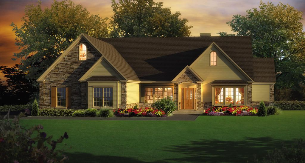 All American Homes jamison of generation collection - all american homes | dream