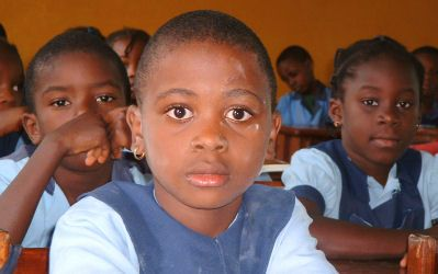 Children, Cameroon | Find opportunities to teach, travel and volunteer with www.frontiergap.com | #education