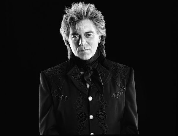 People Around The World Know Marty Stuart For His Talents As A