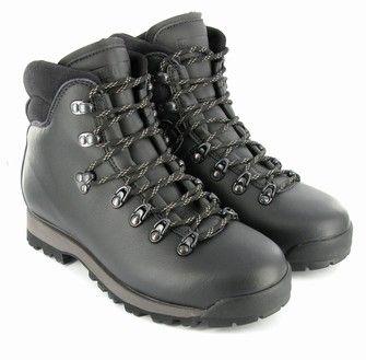 Snowdon Boot