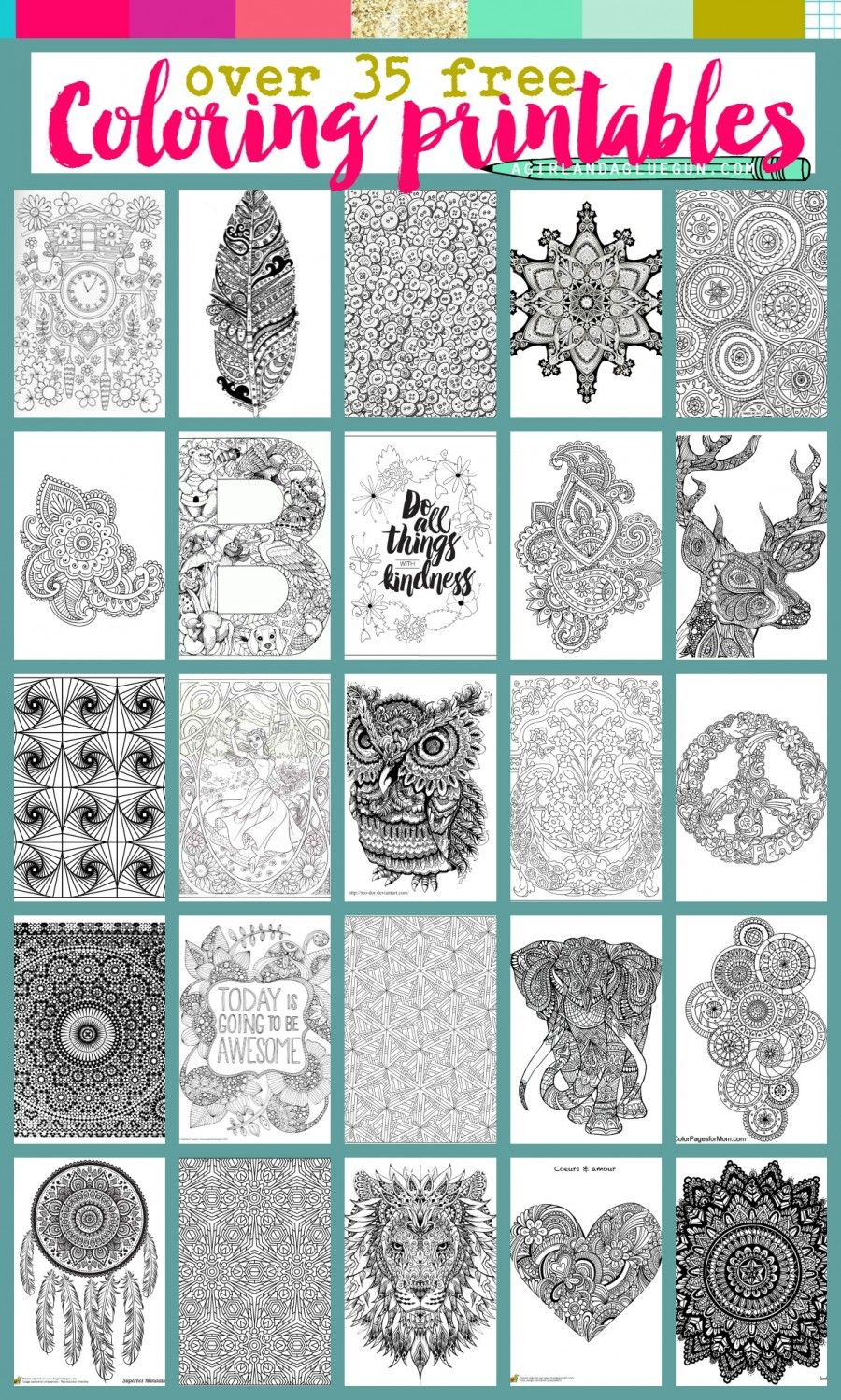 free coloring pages printables coloring free coloring and