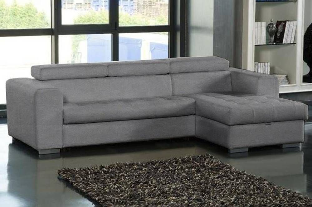 Canap angle droit convertible samuelsyst me gigogne en for Canape cuir meridienne convertible