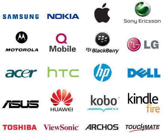 All Mobile Brand Logo By Wava Hudson Phone Logo Brand Logo Mobile
