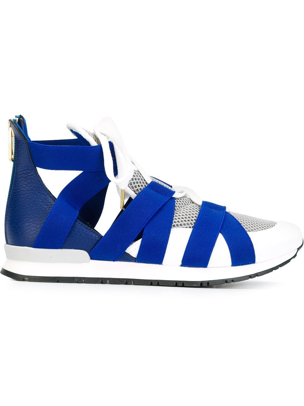 FOOTWEAR - High-tops & sneakers Vionnet Fake Online Latest For Sale Buy Cheap Latest y2G1Uy0