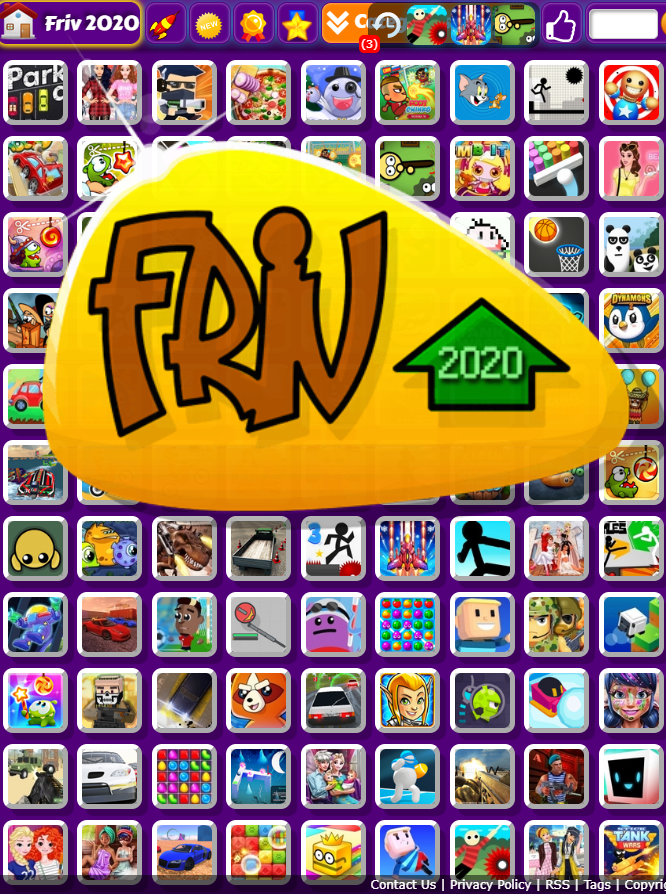 Friv 2020 Fun online games, Games, Games to play