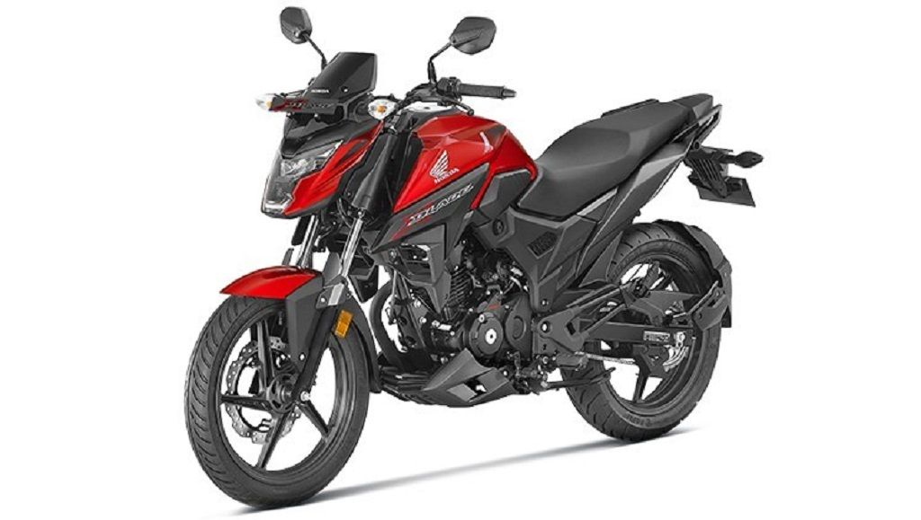 Honda X Blade To Get New Colours And A Minor Facelift Soon Honda X Blade Gray Color Gray Things Gray Get Graythings Facelift New Color Colours