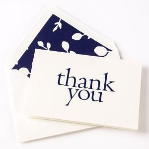 How To Write An Unforgettable Thank You Letter