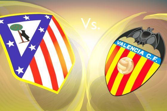 Watch Live Soccer Stream Online: Valencia vs Atlético Madrid Soccer Live streaming Online Free